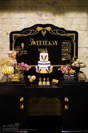 The Sweeteasy
